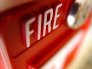 Автоматические системы пожаротушения - монтаж пожарной сигнализации